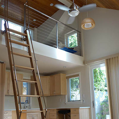 Loft Ladders Alaco Ladder
