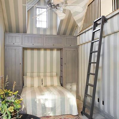 Loft Ladders - Alaco Ladder